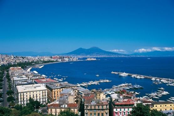 Escursione a Napoli
