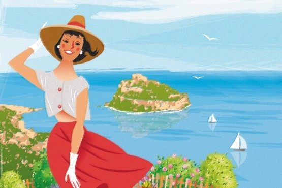 Offerta Primavera a Ischia