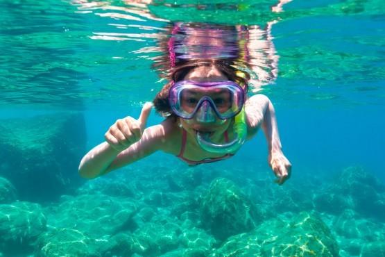 Diving e snorkeling