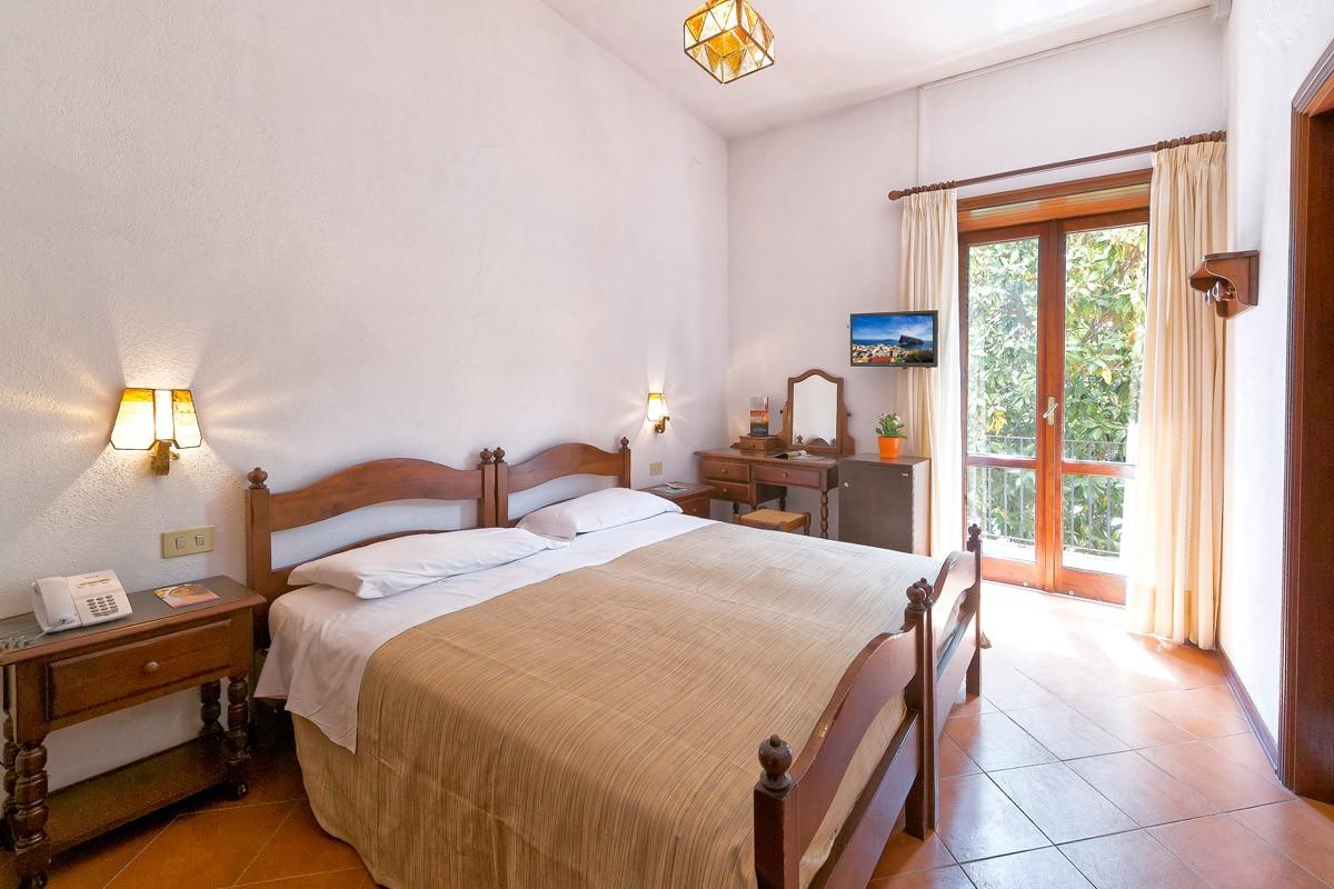 Hotel Terme San Valentino Camera Doppia Economy