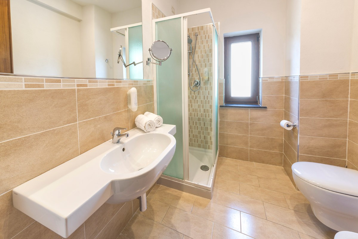 Hotel San Valentino Terme Camera Doppia Standard