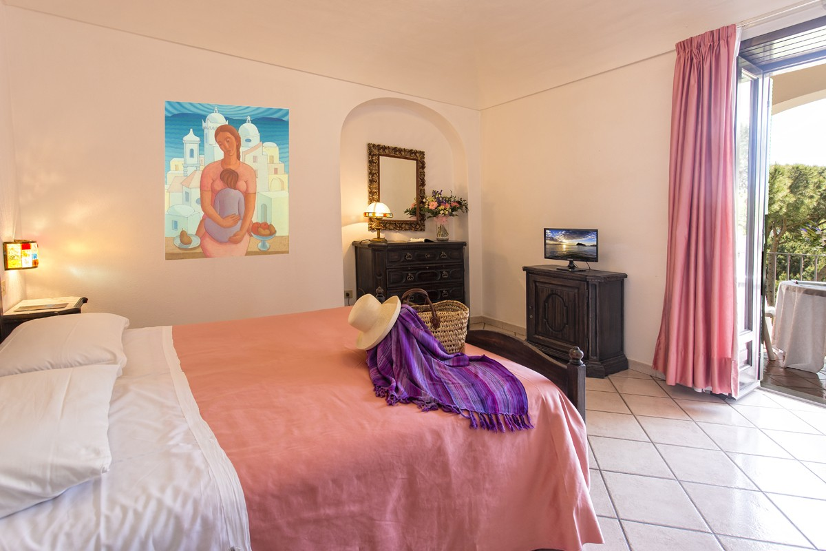 Hotel Terme San Valentino Camera Doppia Superior