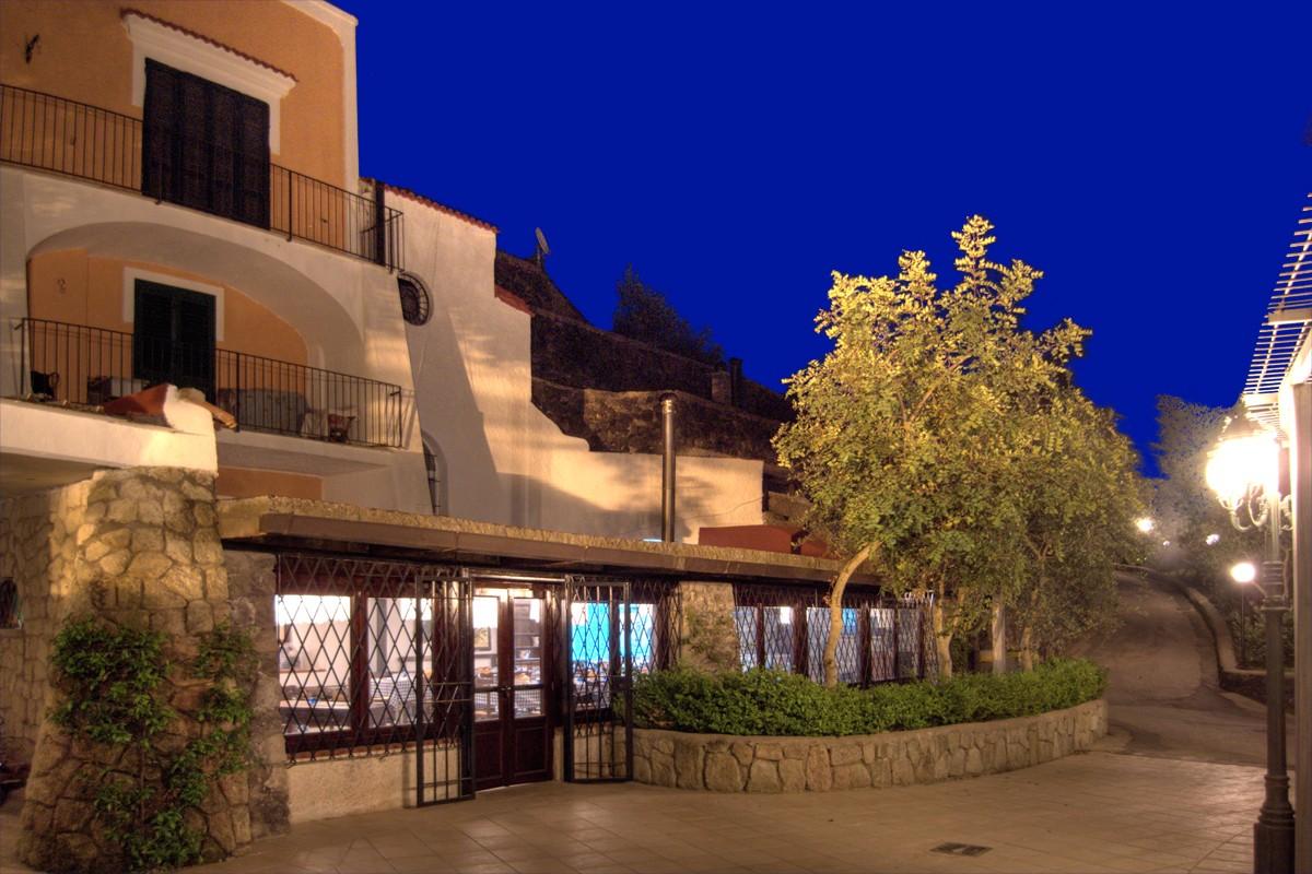 Hotel San Valentino Terme Casolare