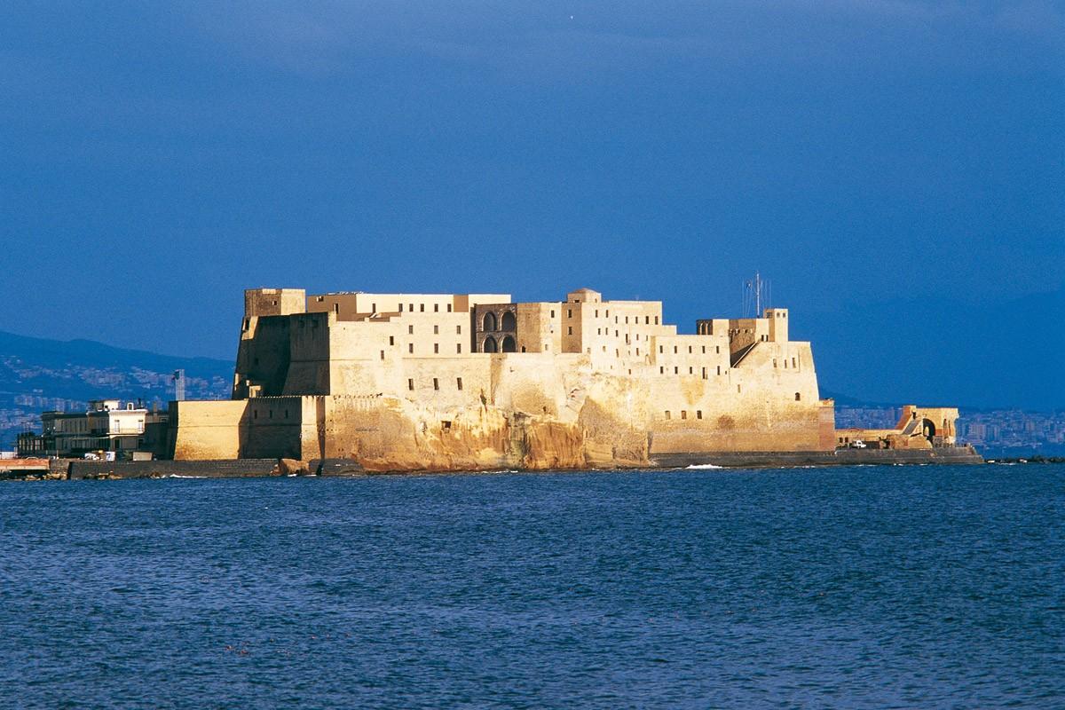 Hotel San Valentino Escursione a Napoli