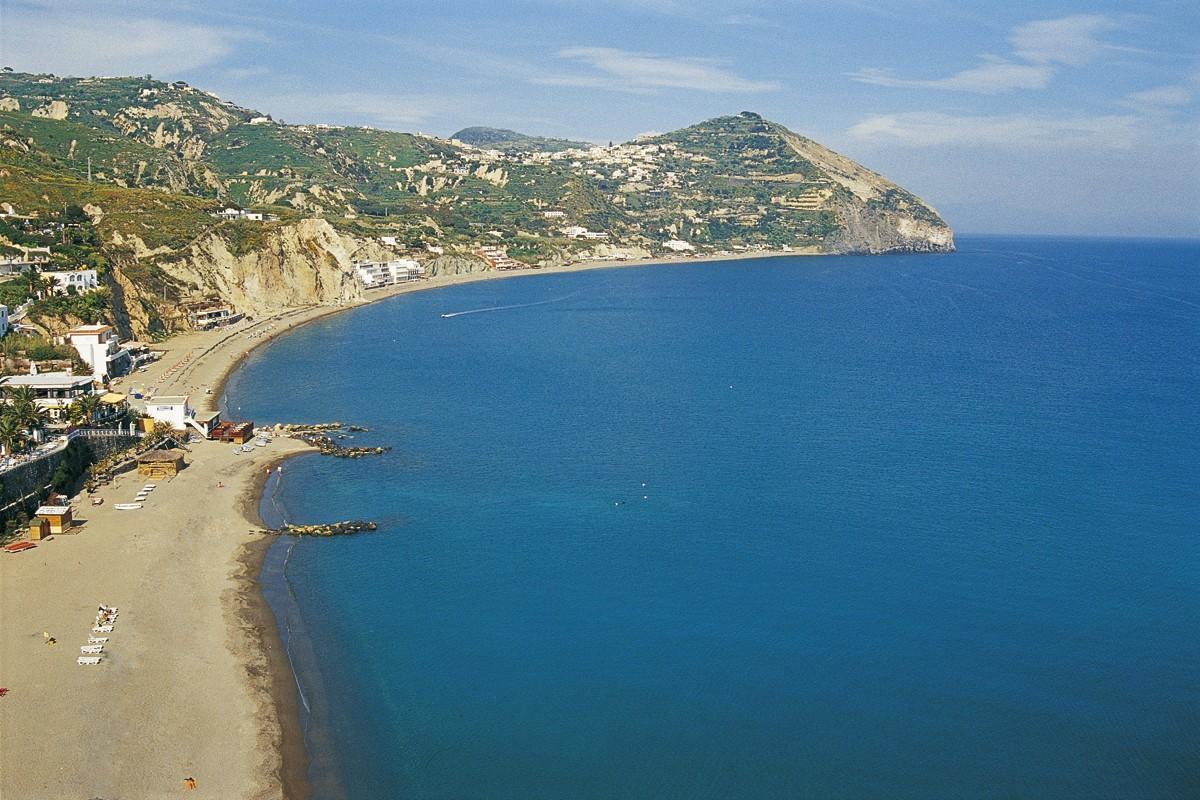 Isola D Ischia Hotel San Valentino Terme Ischia