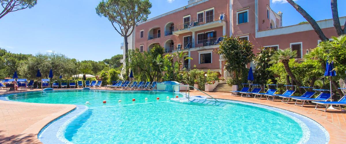 Hotel Ischia San Valentino