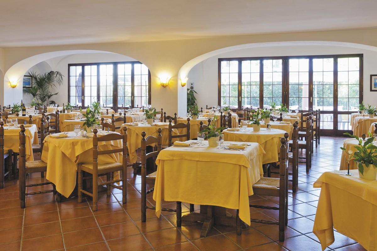 Ristorante Hotel San Valentino Ischia
