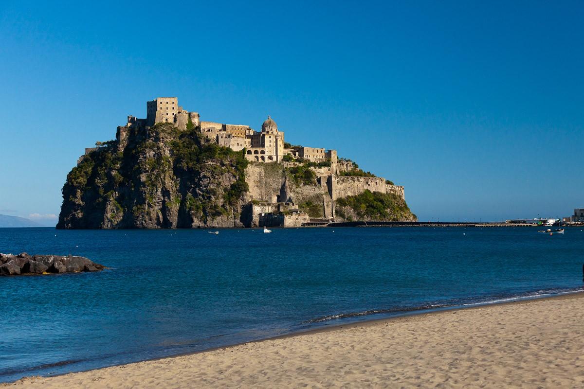 HotelTerme San Valentino - Spiaggia convenzionata