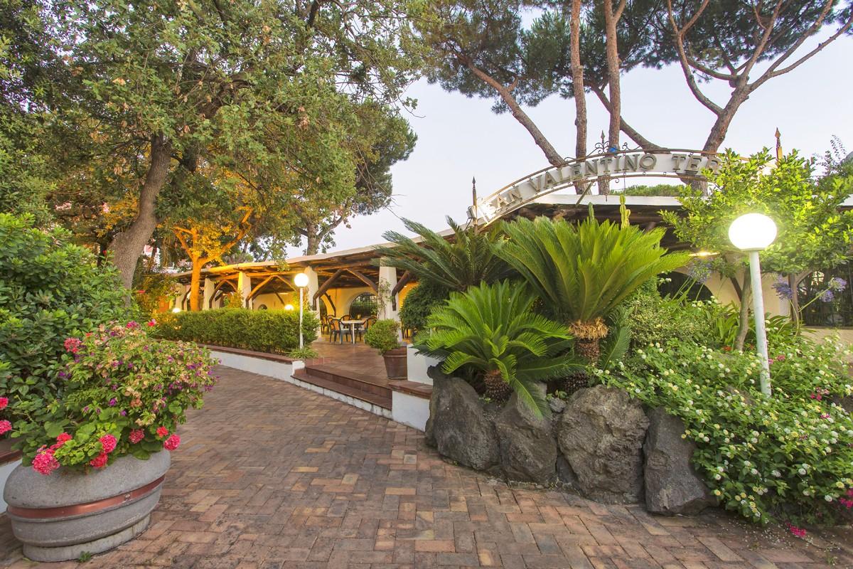 Hotel San Valentino Ischia