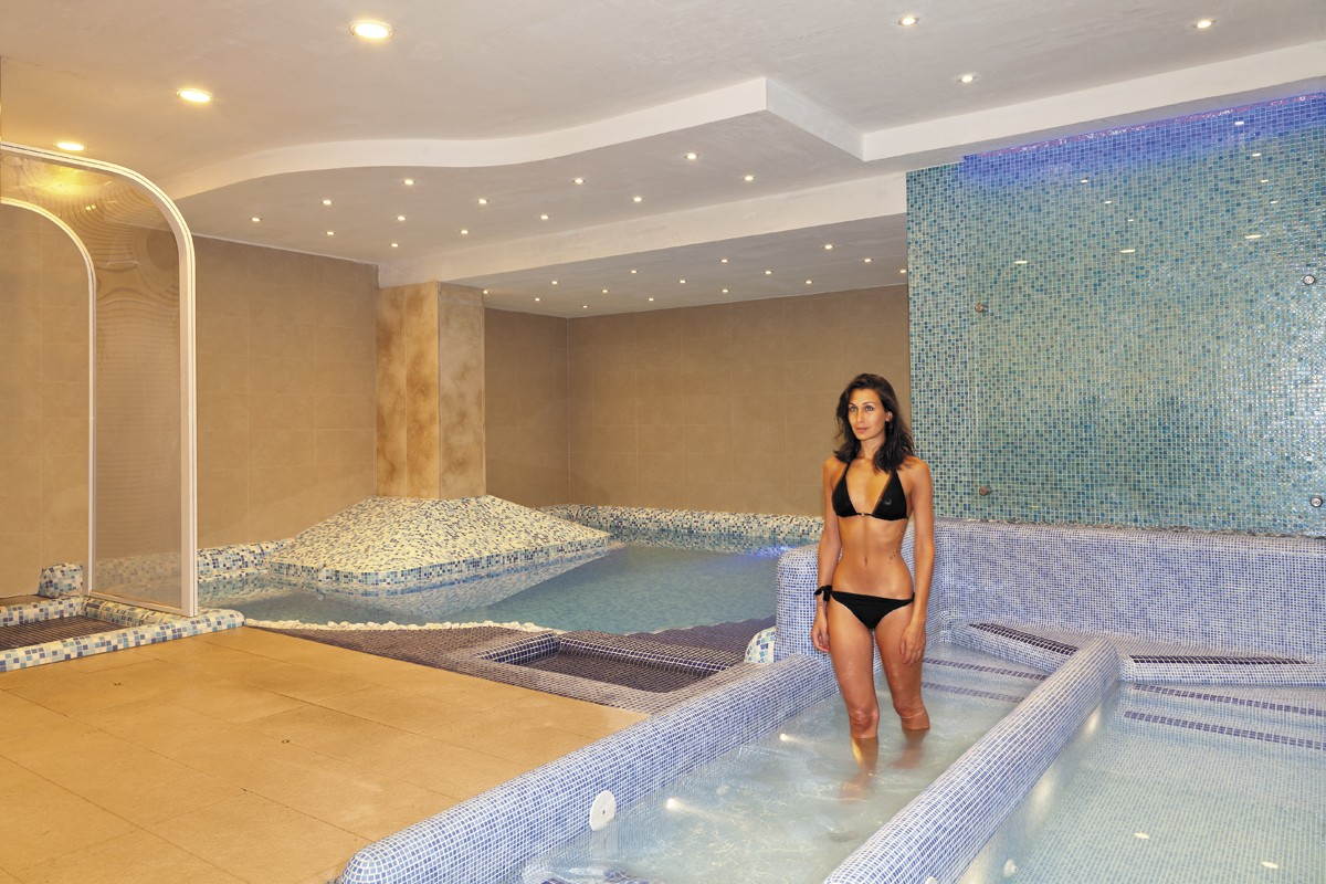 Hotel San Valentino Terme - Spa and Wellness Center