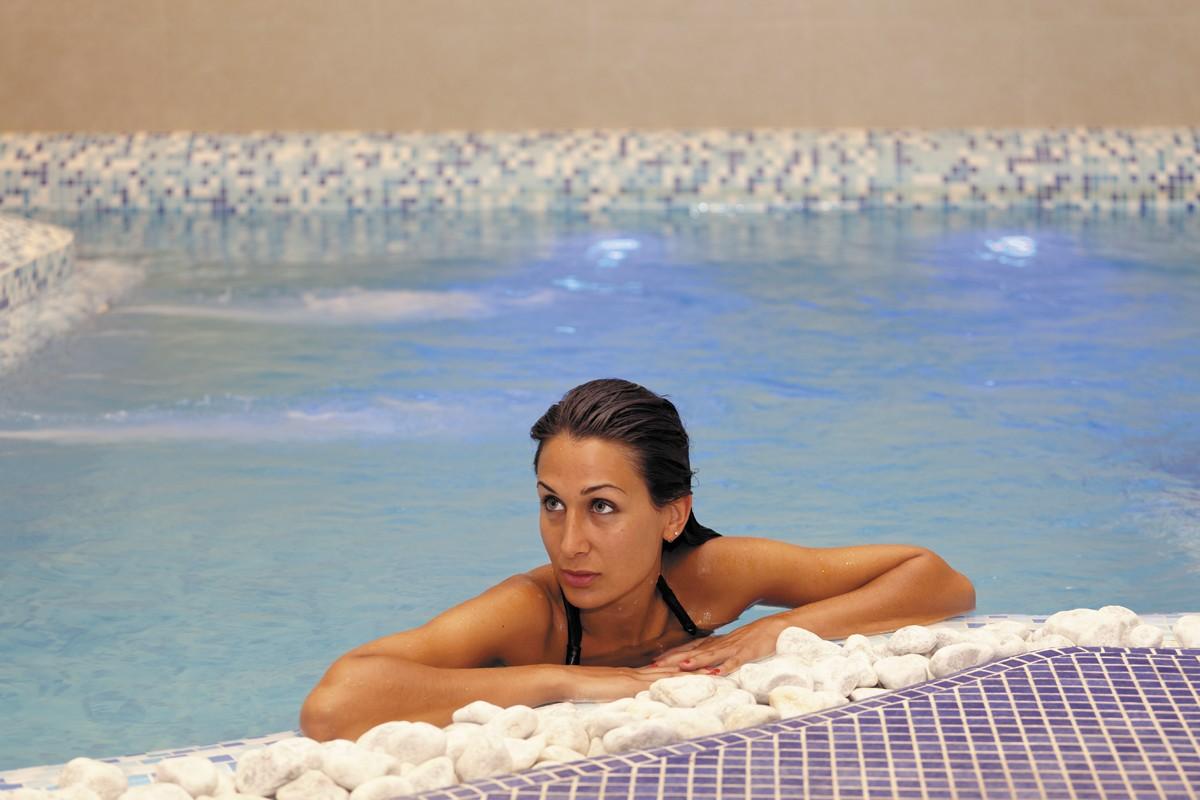 Hotel San Valentino Terme - Centro Benessere Termale
